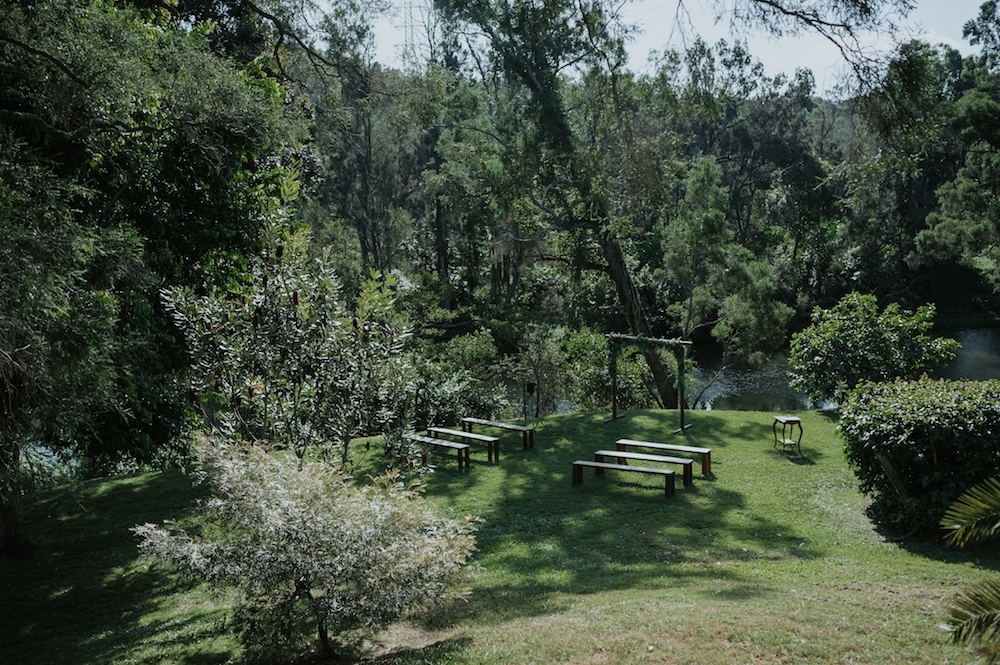 Riverwood Weddings Venues Scenic Rim Bride