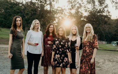 Cedar Creek Lodges | Polka Dot Bride