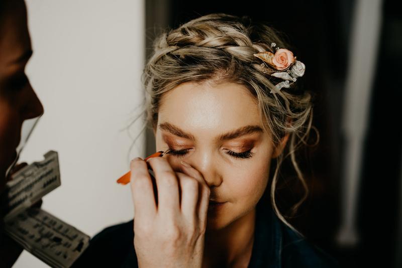 Hair & Makeup – Lara Quinn