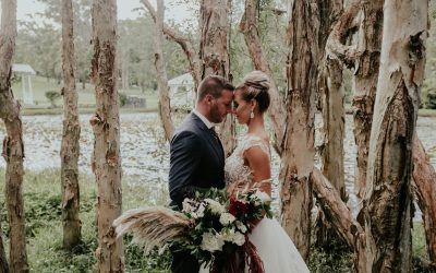 Brent & Brooke | Coolibah Downs