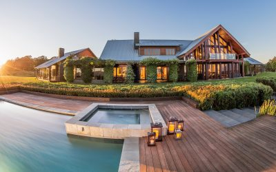 Height of Luxury | Spicers Peak Lodge