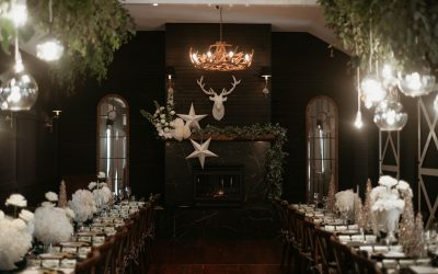 Scenic Rim Bride Christmas 2020