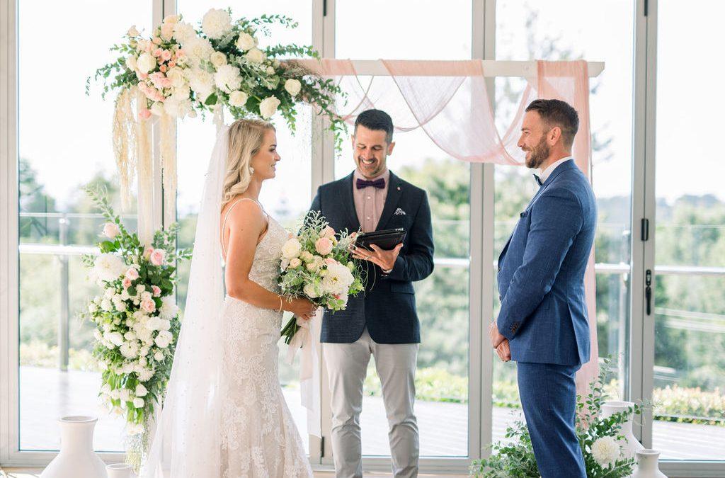 Intimate elopement | Luke & Laura